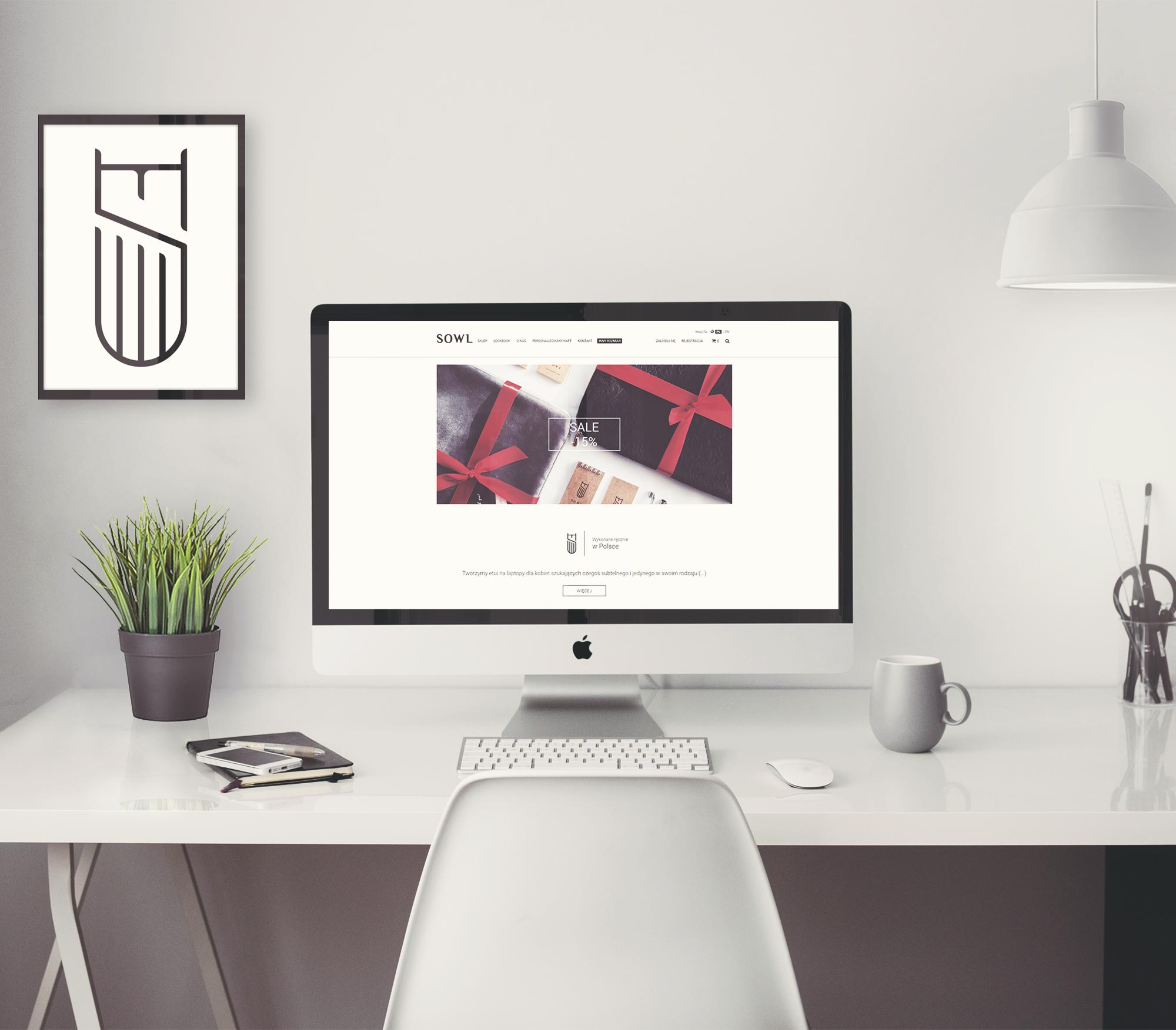 0df99a0e8f5e9d Wizualizacja sklepu internetowego SOWL Official